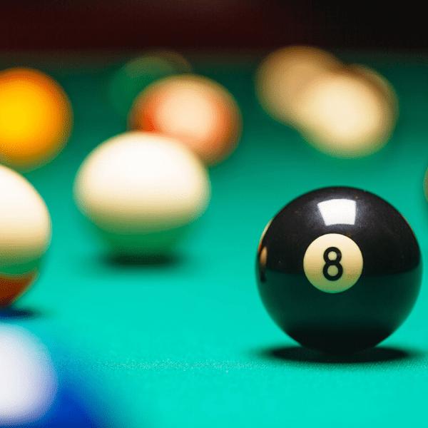Waratah Pool Competition