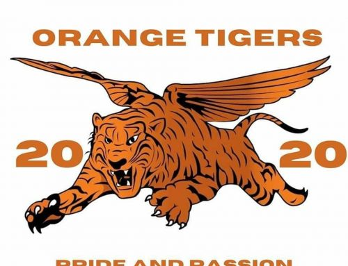 Orange Tigers AFL Club