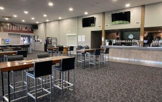 CLUB UPDATE - Club is OPEN from 1st June!