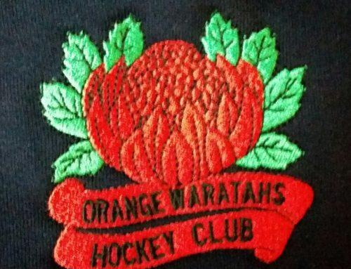 Waratah Hockey Club