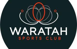 Waratah Sports Club Logo